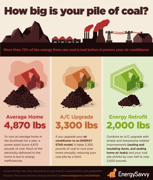 How Solid Is Your Understanding of Coal? - Kat Friedrich