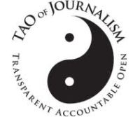 TAO of Journalism logo